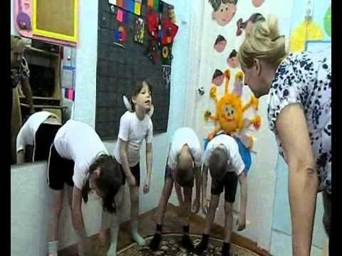 Коррекционные игры и упражнения для детей с особыми