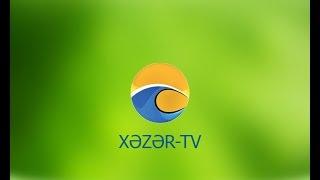 Hikmet Cavadov-Xezer TV 22.04.2017