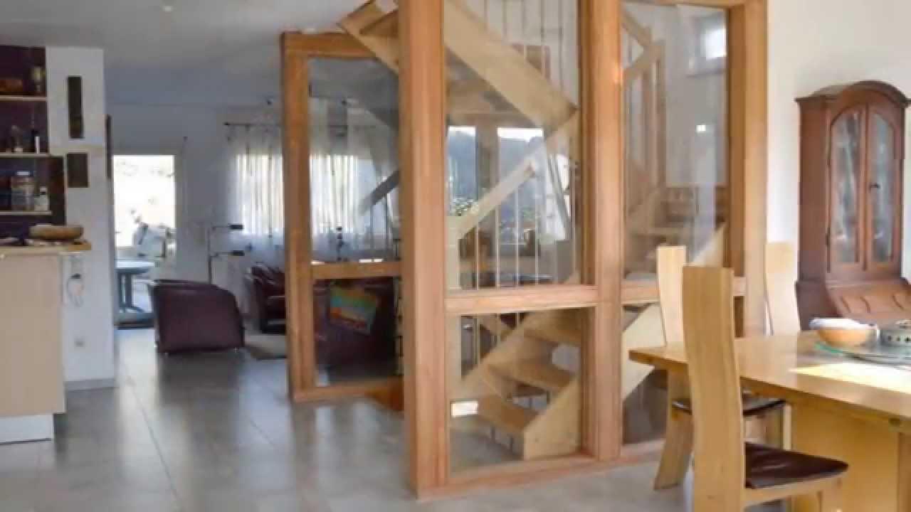 B dingen rinderb gen gro z giges einfamilienhaus mit for Raumgestaltung youtube