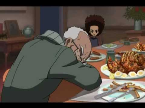 Image result for boondocks the itis