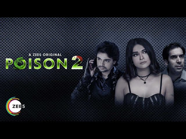 Poison 2 | Official Teaser 2 | | ZEE5 Original | Streaming 16th October on ZEE5