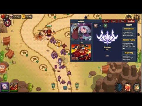 Realm Defense : Mabyn R6 Test Play