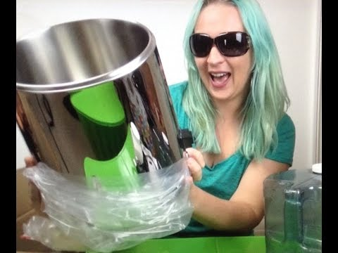 """the-best-""""make-water-pure""""-water-distiller-review/unboxing-(silver-model)"""