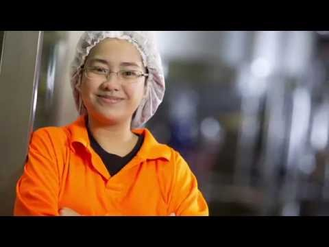 GOTAFE - Food Processing