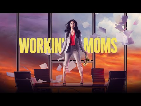 Workin' Moms, Season 4 | Official Trailer