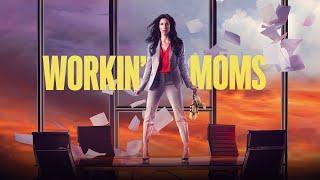 Workin Moms Season 4 Official Trailer Youtube