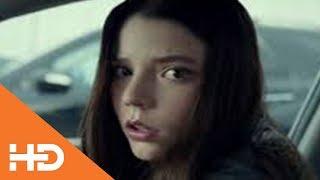 Хедвик Похищает Трёх Девочек | Сплит (2017)