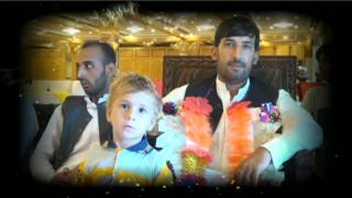 WAHAB KHAN WEDDING PART 1