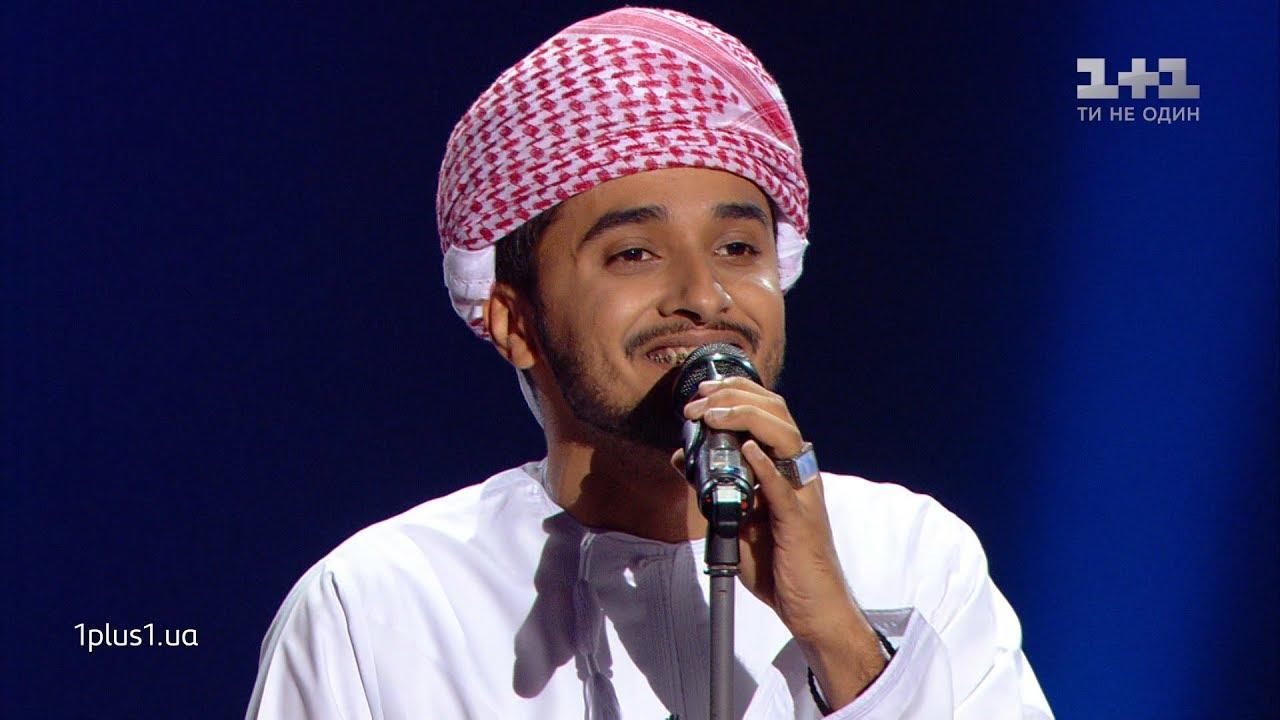 "Haitham Mohammed Rafi""Habibi""Выбор Вслепую Голос|смотреть программу онлайн голос"