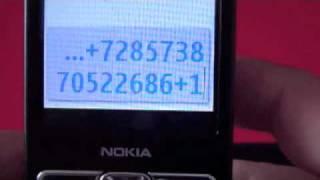 Liberar NOKIA N95 8gb con LiberaFacil.com