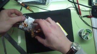 Sony Xperia ZL(C6503) не заряжается, не включается. Ремонт батареи(Что делать, если Sony Xperia ZL не заряжается? В данном видео покажем, как исправить эту проблему., 2016-02-01T03:18:16.000Z)