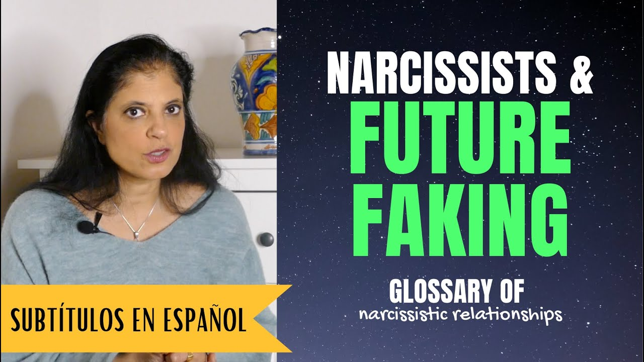 """Download What is """"future faking""""? (Glossary of Narcissistic Relationships)"""