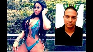 Modelo erótica habría sido asesinada en Cali por su excompañero sentimental   Noticias Caracol