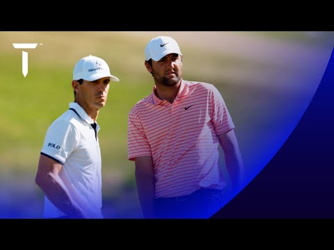 Billy Horschel vs Scottie Scheffler | Final Highlights | 2021 WGC-Dell Match Play