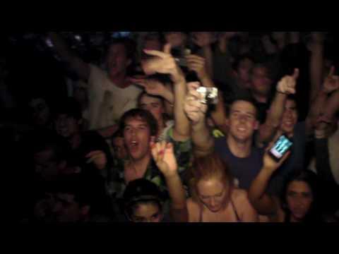 RUSKO - JAHOVA - LIVE @ CONTROL 11.20.09