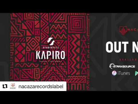 Kapiro- Studio Bros (Original Mix)