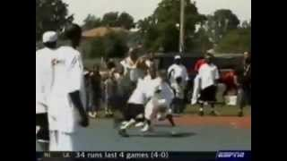 And 1  Streetball   The professor