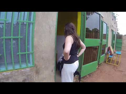 Voyage Burkina Faso 2017