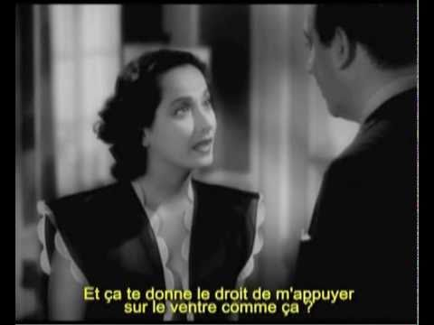 """That Uncertain Feeling"" - Lubitsch 1941"