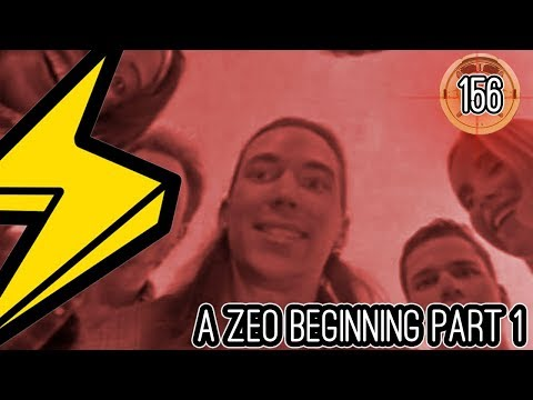Power Rangers Zeo - S04E01 - A Zeo Beginning Part 1