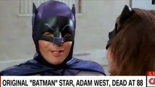 Video ADAM WEST DIES AT 88 download MP3, 3GP, MP4, WEBM, AVI, FLV November 2017