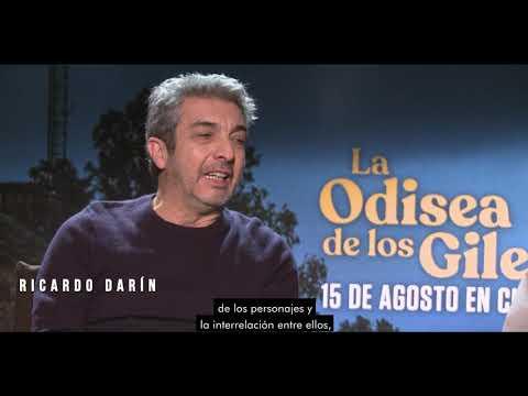 Alexis Puig Entrevistó A Los Protagonistas De La Odisea De Los Giles