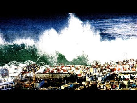 10 Deadliest Tsunamis In History