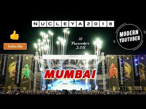 Sunburn Mumbai 2018   Nucleya At Sunburn   Udyan Sagar & Guri Gangsta   Raftaar & Rashmeet Kaur