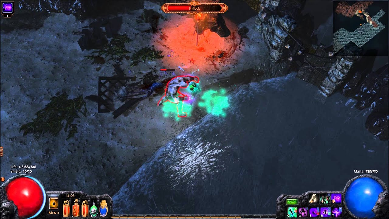 2 1 essence drain poison working as intended youtube