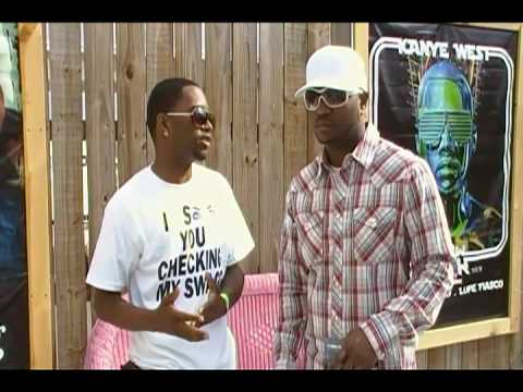 Serani Interview with SwaggerCheck.com