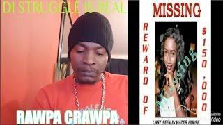 VoiceNote of girl Begging Abducted in Jamaica ( Jan 2017 ) Rawpa Crawpa Vlog