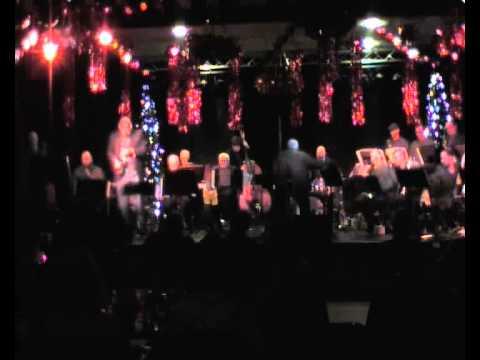 The Ronnie Bottomley Jazz Orchestra:- Wonderwall