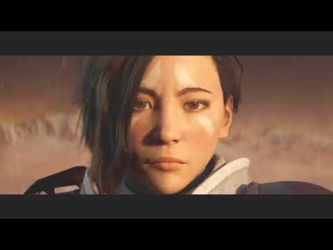 Destiny 2 DLC Expansion II: Warmind - Prologue Reveal Trailer w/Ana Bray