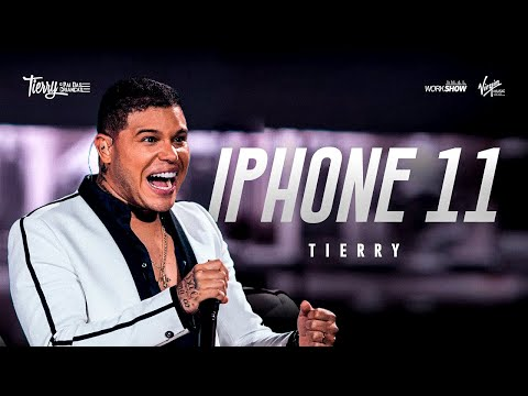 Tierry – IPHONE 11