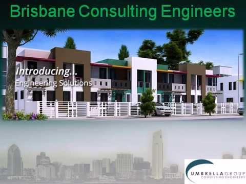 Brisbane Consulting Engineers