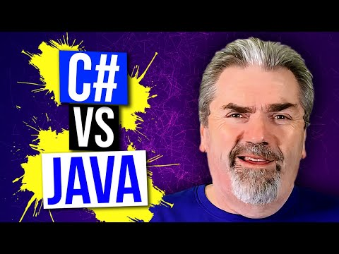 C# Vs Java: Which One Is Better?