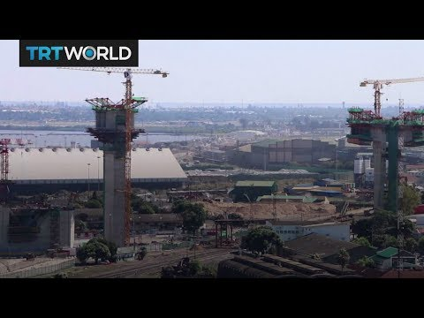 Money Talks: Mozambique's Maputo – Katembe bridge