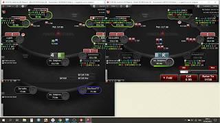 Как раскрутить банкролл с депозита? Школа покера Вячеслава Снигирева.