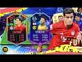 FIFA 20 Ultimate Team avec 0€ - Coutinho OTW impressionnant MAIS... Les POTEAUX?! #39