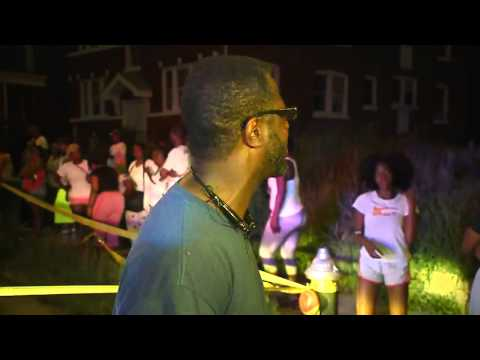 STL Alderman Boyd speaks out on gun violence