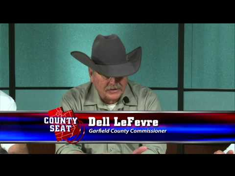 Garfield County on the County Seat Episode 1