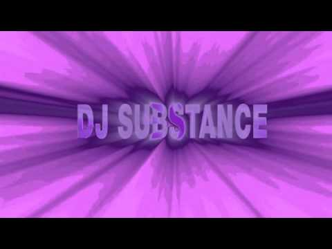 Live-Set: DJ Substance @ Radio X - Basel (new Trance)