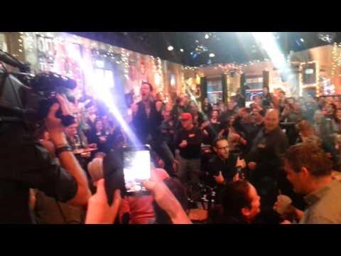 Bee Gees - Tragedy in het Top2000 Café met Gerard Ekdom