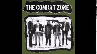 THE COMBAT ZONE - LP [USA - 2014]