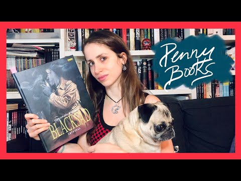 📚-pennybooks-📖|-blacksad-🔎---díaz-canales-&-guarnido-|-pennyline