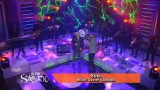 """Sola"" Charanga Habanera ft El Niño"