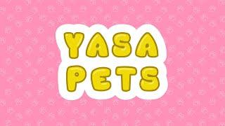 Yasa Pets Island