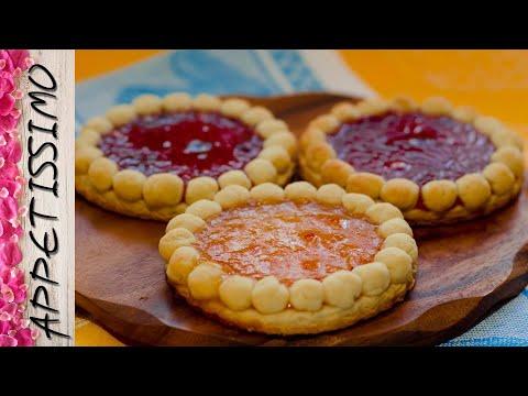 ПЕЧЕНЬЕ КАК ИЗ КОФЕЙНИ – тартинки. Обалденное домашнее печенье за 10 минут+выпечка