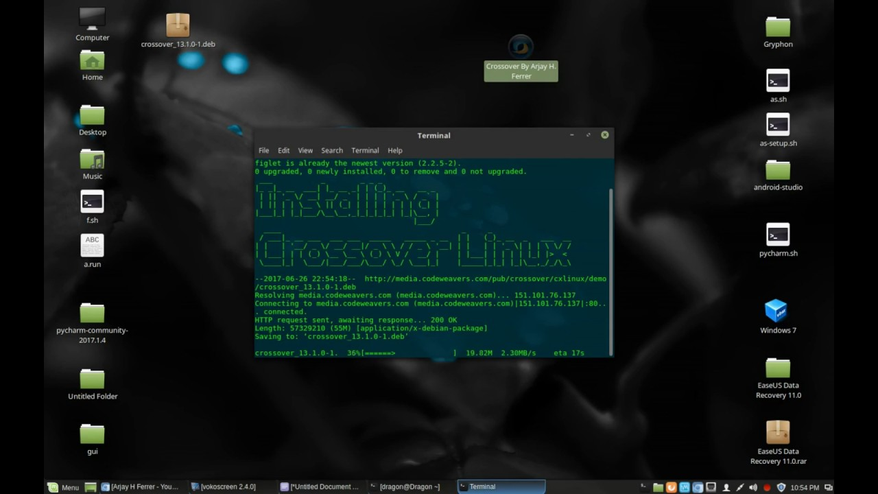 Linux operating system desktop edition free download iso 32/64bit.