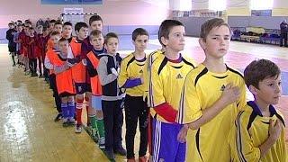 У Коломиї провели дитячий міні-футбольний турнір